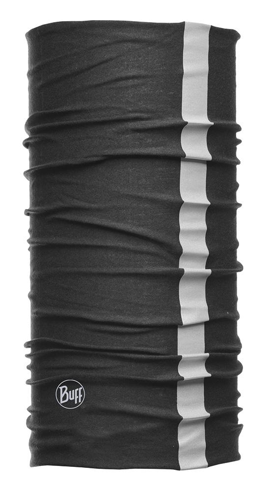 Thermal · BUFF Halsedisse · Til håndværkere · Black