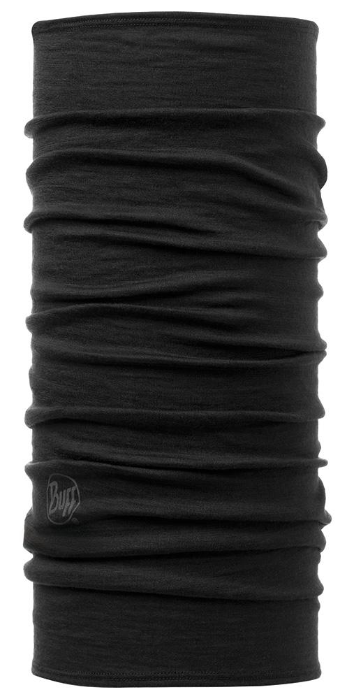 Merino Wool Halsedisse · BUFF · Til håndværkere · Black