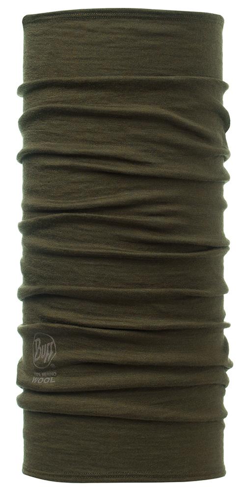 Merino Wool Halsedisse · BUFF · Til håndværkere · Cedar