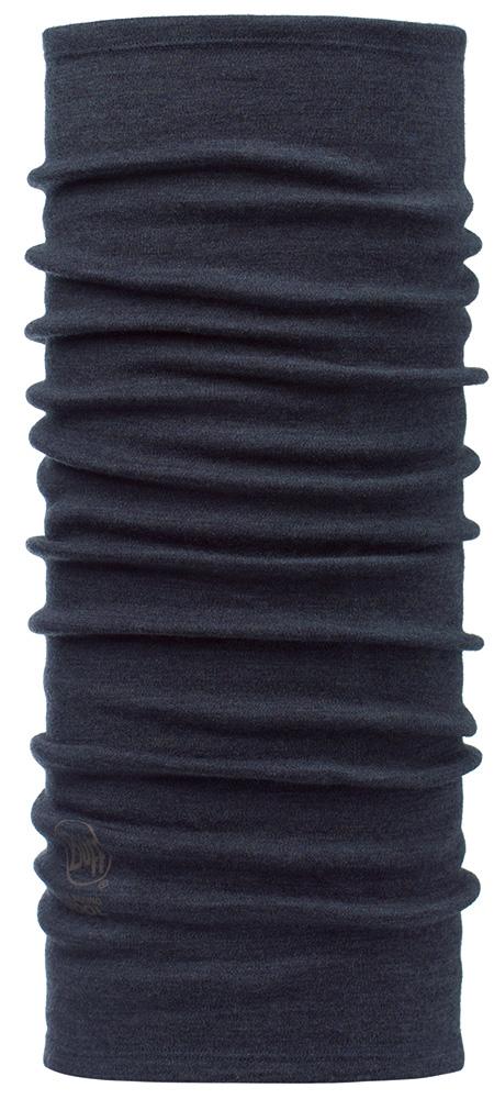 Merino Wool Thermal Halsedisse · BUFF · Til håndværkere · Navy