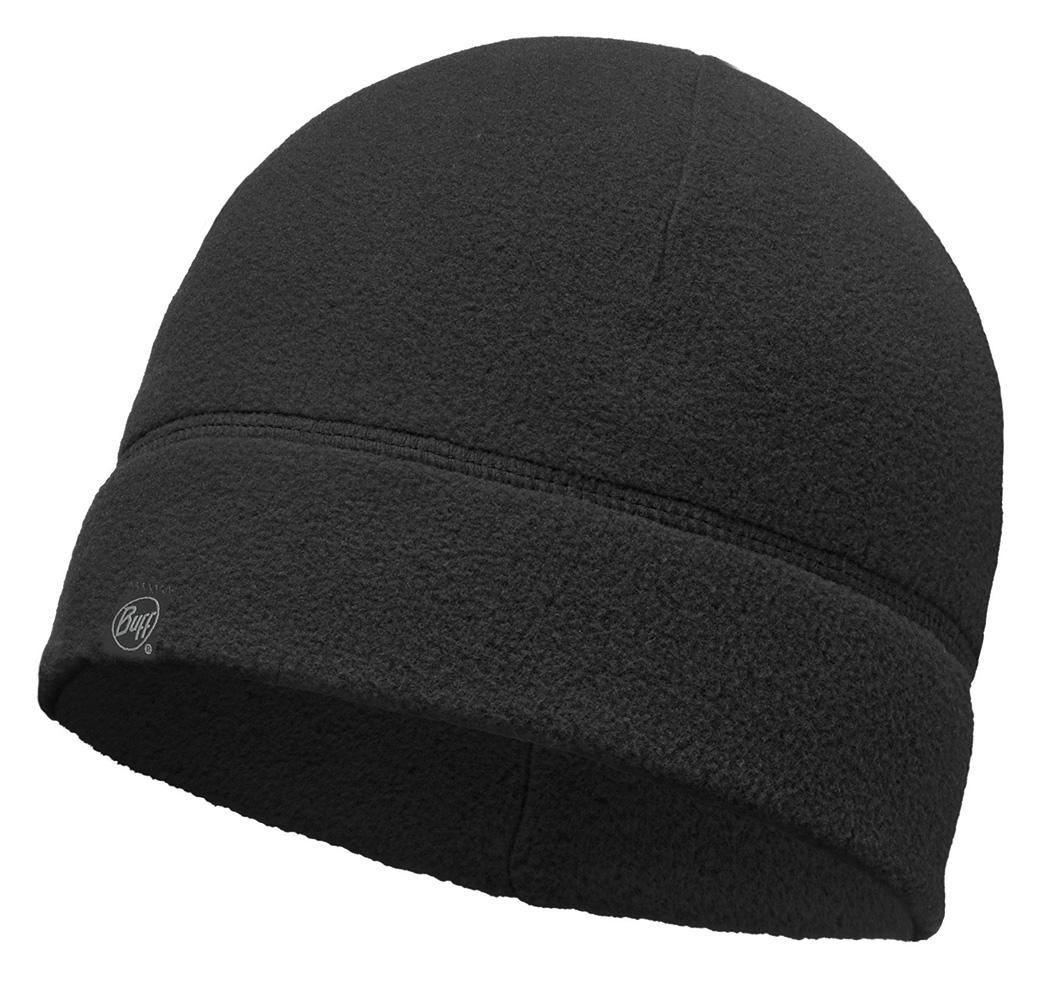Polar Hat · BUFF Hue · Til håndværkere · Solid Black