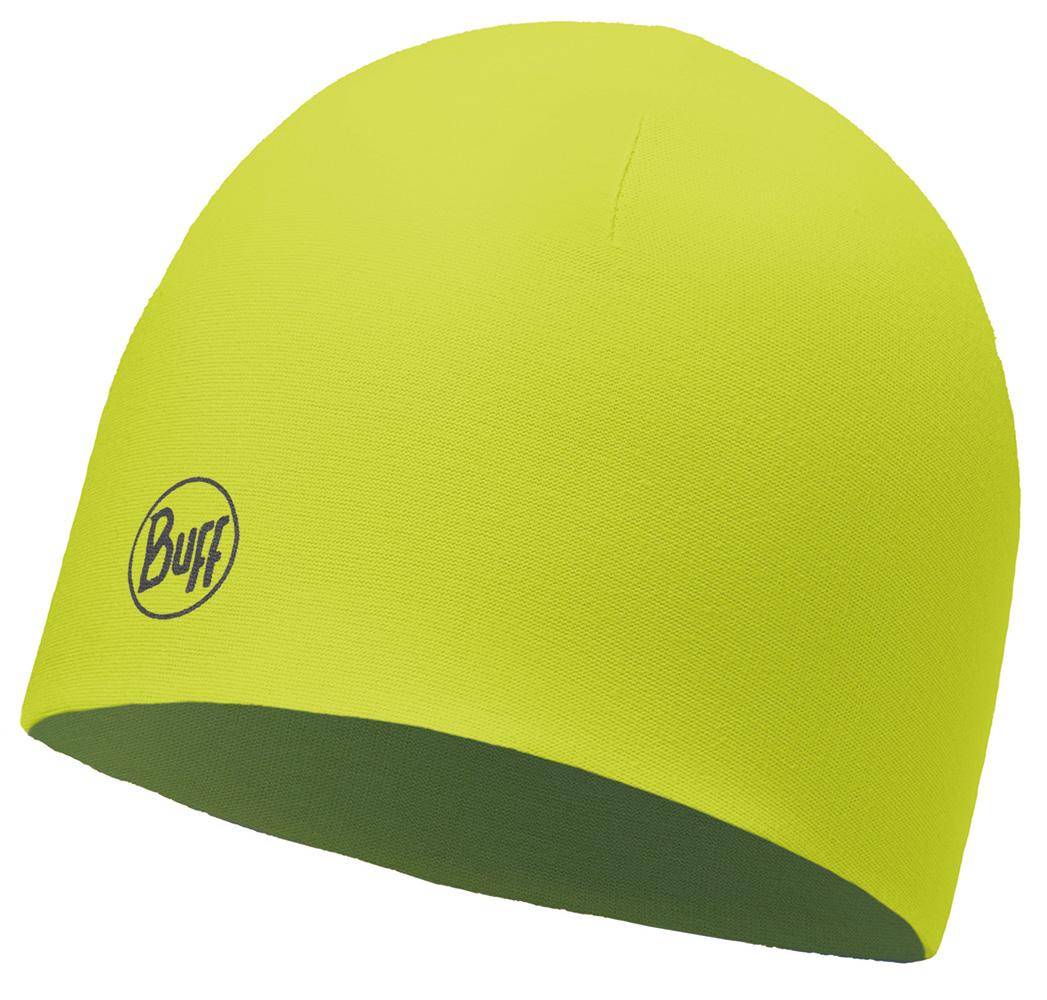 Thermal · BUFF Hue med to sider · Til håndværkere · Solid Yellow Fluor