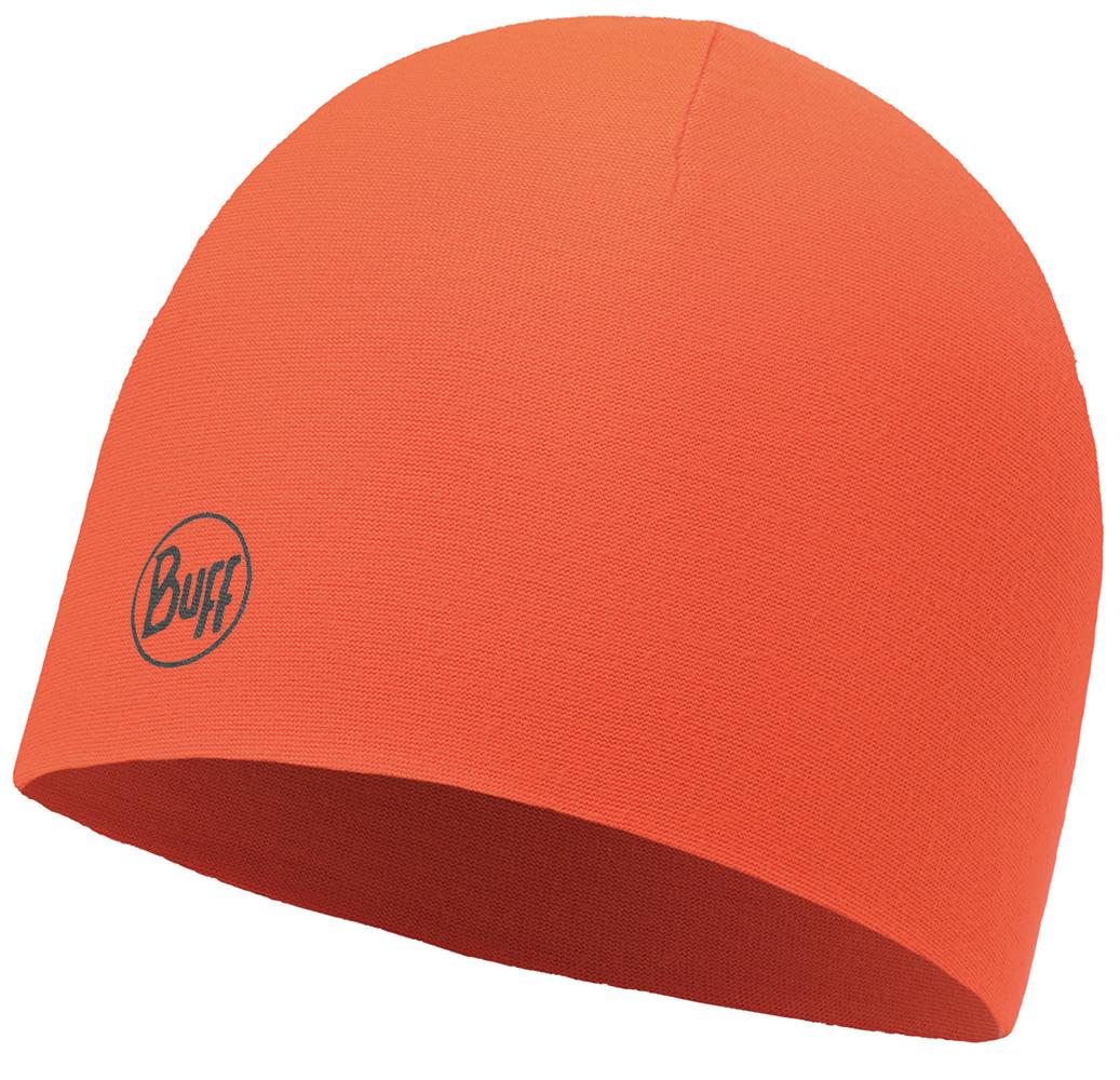 Thermal · BUFF Hue med to sider · Til håndværkere · Solid Orange Fluor