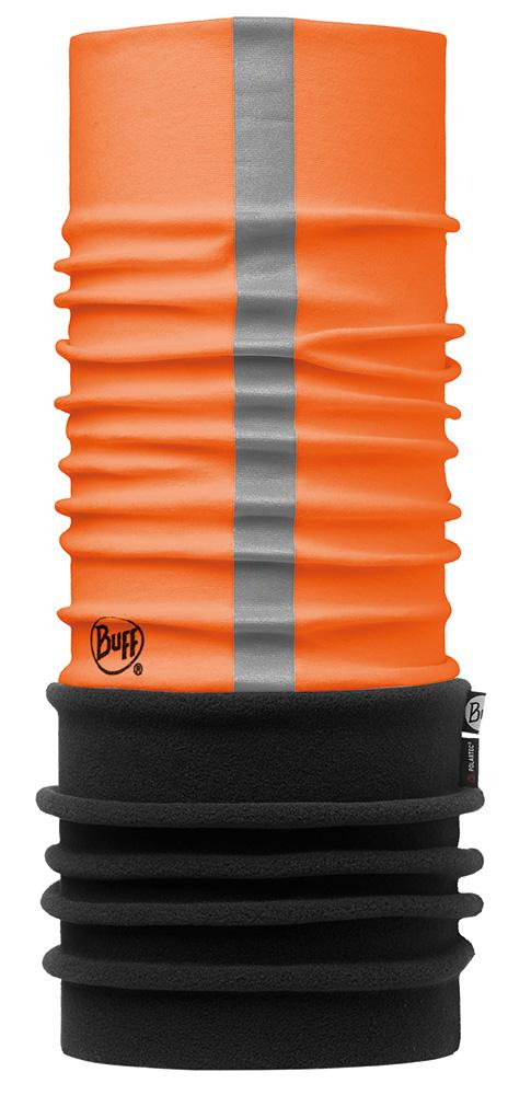 Polar · BUFF Halsedisse · Til håndværkere · R-Solid Orange Fluor