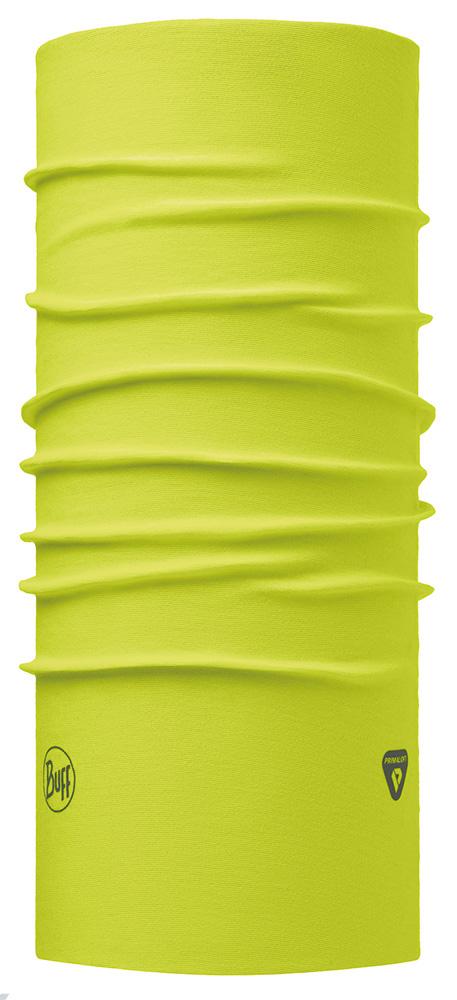 Thermonet · BUFF Halsedisse · Til håndværkere · Solid Yellow Fluor