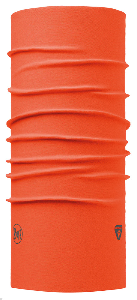 Thermonet · BUFF Halsedisse · Til håndværkere · Solid Orange Fluor