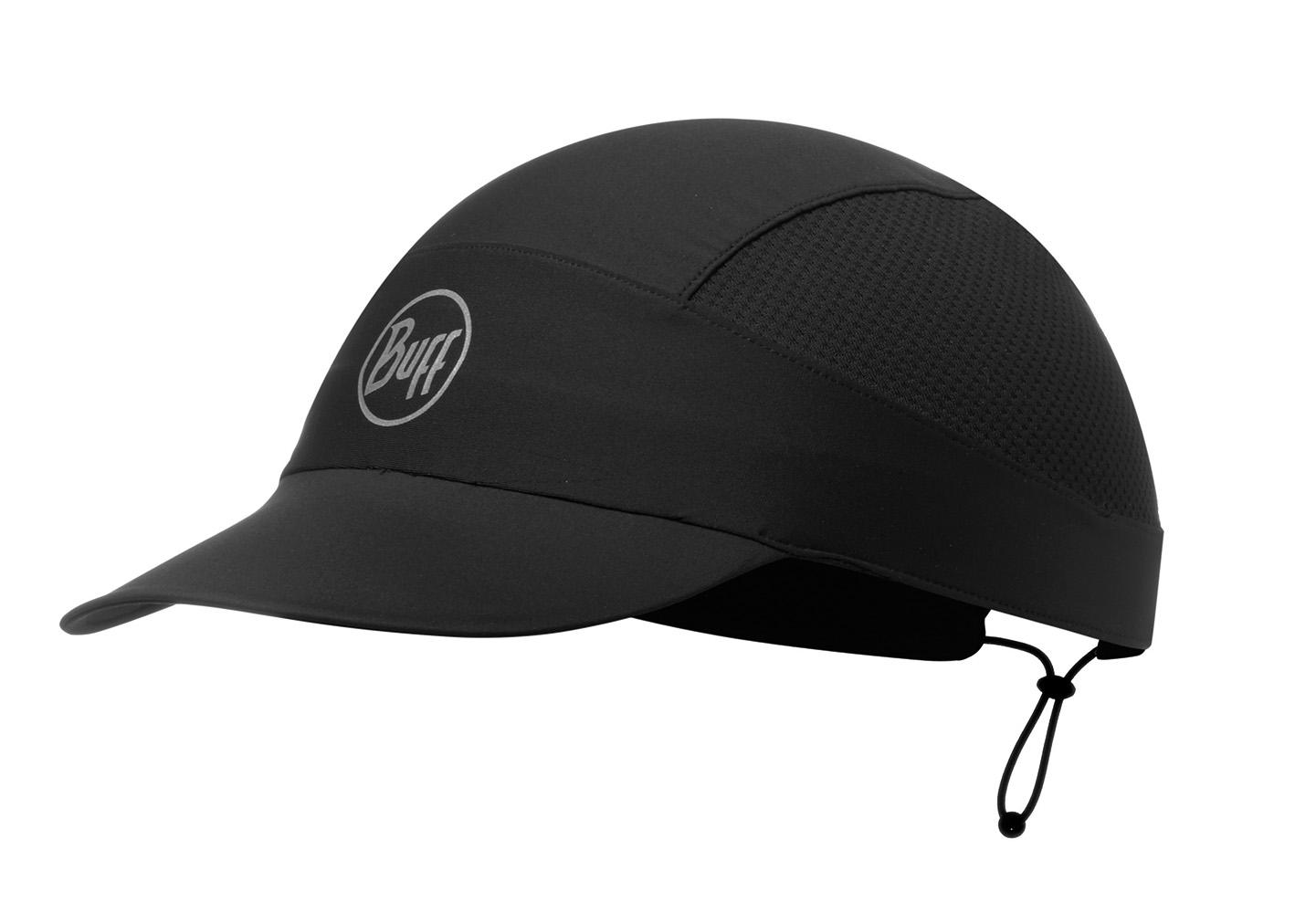 Pack Cap · BUFF · Til håndværkere · R-Solid Black · Kasket