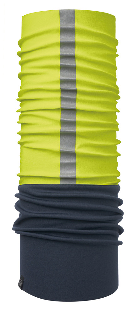 WindProof · BUFF Halsedisse · Til håndværkere · R-Solid Yellow Fluor