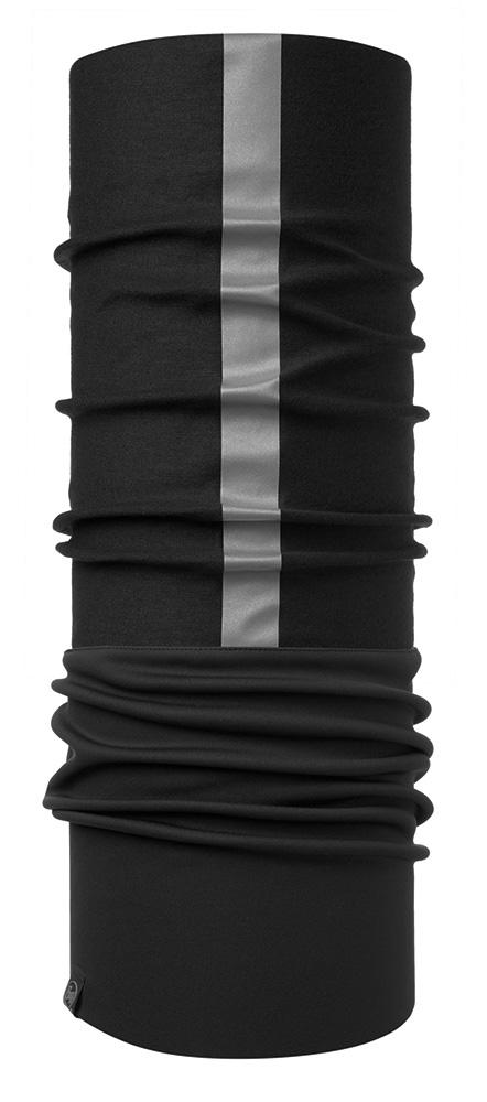 WindProof · BUFF Halsedisse · Til håndværkere · R-Solid Black