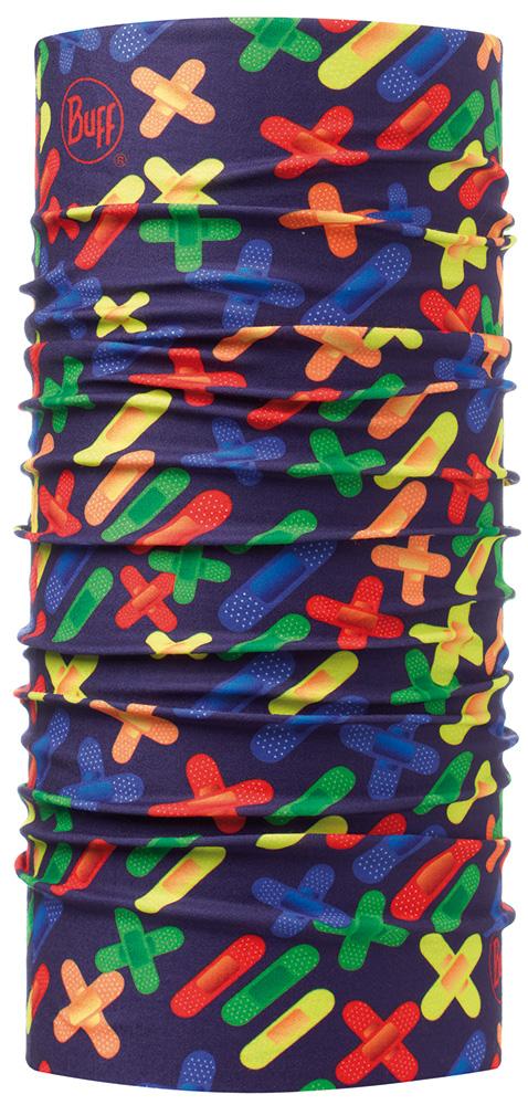 Medical collection · BUFF halsedisse · Til medicinal og sundhedsbranchen · Colour Plasters Multi