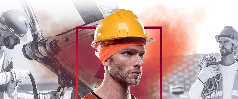 BUFF - Helmet Liner - Hovedbeklædning - kasket - hat