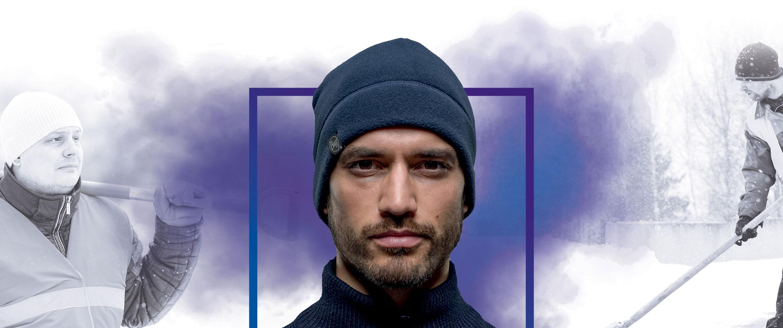 BUFF - Polar Hat - Hovedbeklædning - hue til industri og professionelle