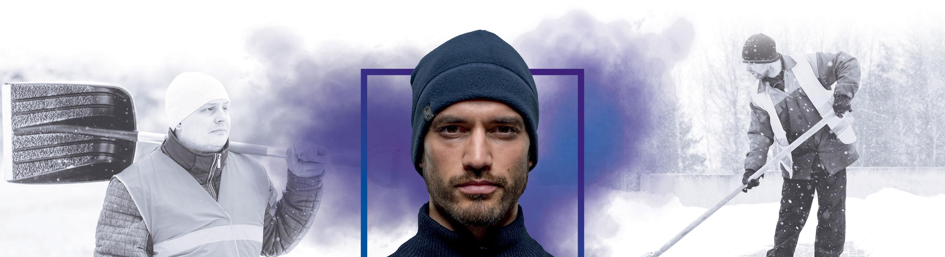 BUFF - Polar Hat - Hovedbeklædning - kasket - hat