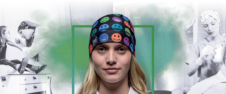 BUFF - DRY COOL - Hovedbeklædning - kasket - hat til industri og professionelle