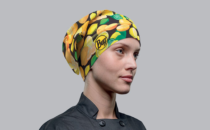 13c5ffe8 Chef Hat Collection - BUFF PRO | BUFF Professional
