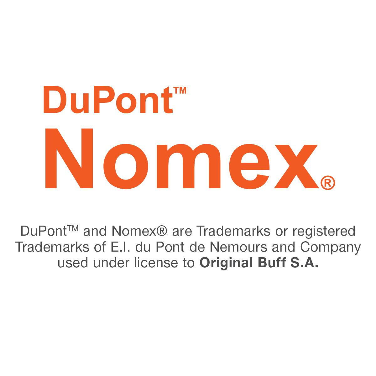 BUFF DUPONT NOMEX